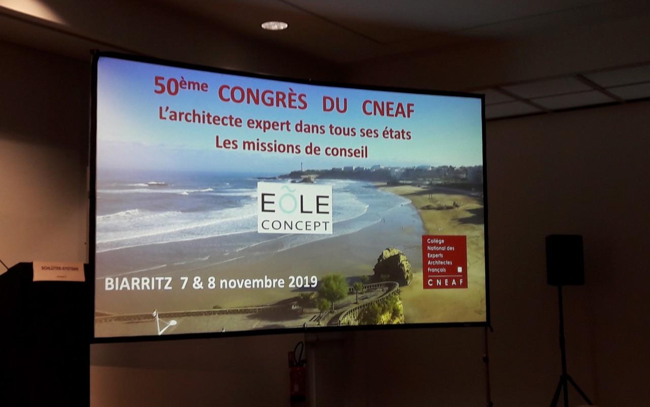 Eole Concept CNEAF