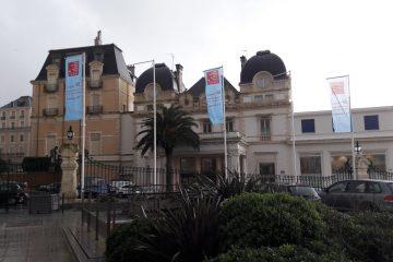 Casino Bellevue - Biarritz - congrès CNEAF
